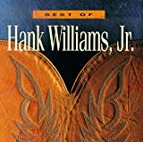 The Best of Hank Williams, Jr. [Curb]