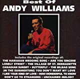 Capa de The Best of Andy Williams