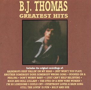 B.J. Thomas - Greatest Hits [Curb]
