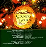Albumcover für Christmas Country Classics (Volume 1)