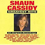 Shaun Cassidy - The Hardy Boys/Nancy Drew Mysteries