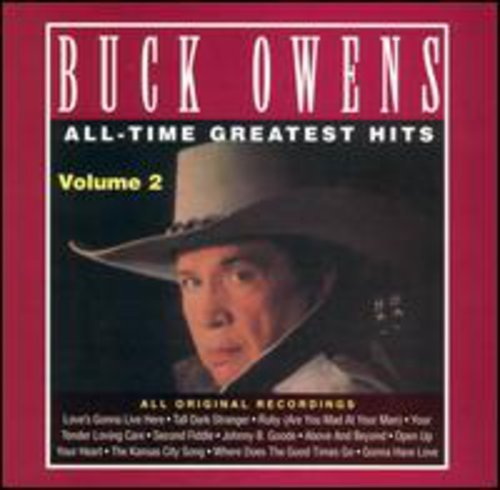 Buck Owens - All-Time Greatest Hits, Vol.2