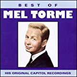 Capa de The Best of Mel Tormé