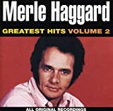 Merle Haggard: Greatest Hits, Vol. 2