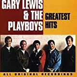 Skivomslag för Gary Lewis & the Playboys - Greatest Hits