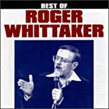 Cubierta del álbum de The Very Best of Roger Whitaker