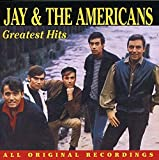 Albumcover für Jay & The Americans - Greatest Hits