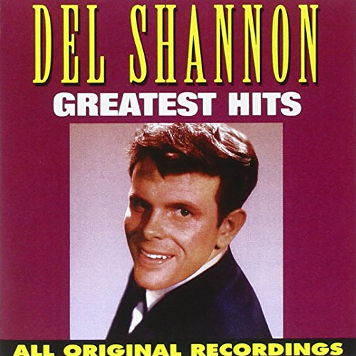 Del Shannon - Greatest Hits [Curb]