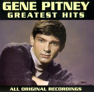 Gene Pitney - Greatest Hits [Curb]