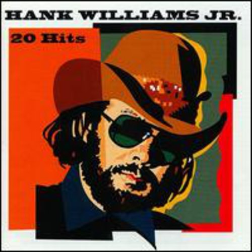Hank Williams Jr. - 20 Hits Special Collection, Vol. 1 - Zortam Music