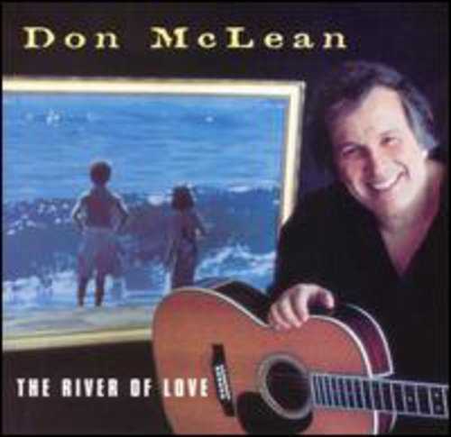 Don Mclean - I Love Mum - Zortam Music
