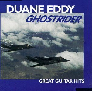 Ghostrider/Great Guitar Hits