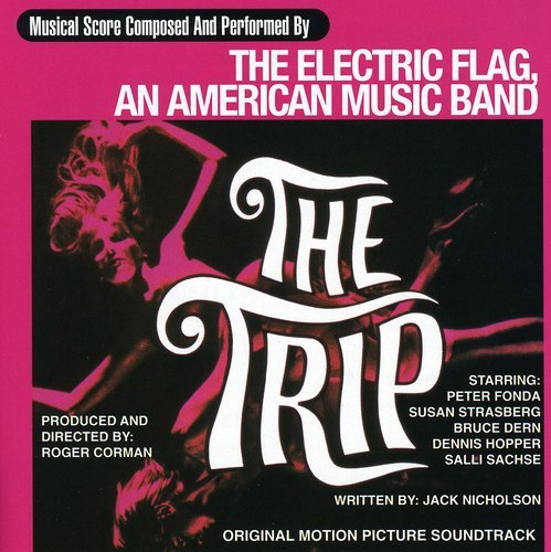 The Trip: Original Motion Picture Soundtrack
