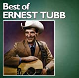 Capa de Best of Ernest Tubb