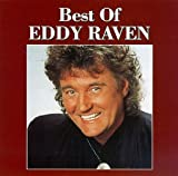 Cover of The Best of Eddy Raven