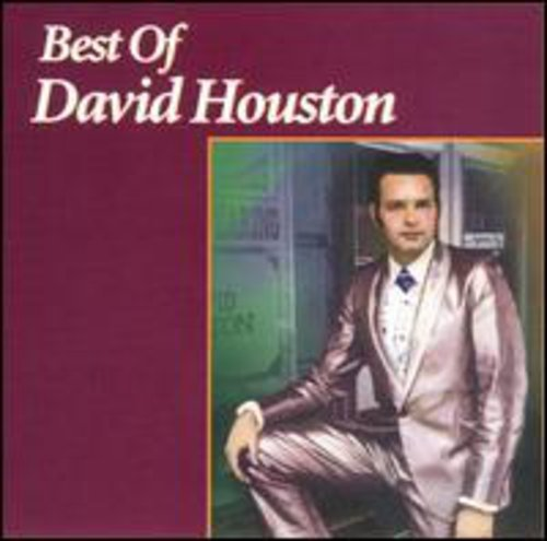 The Best of David Houston