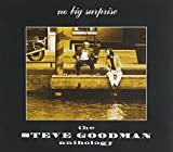Albumcover für No Big Surprise: the Steve Goodman Anthology