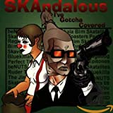 Copertina di album per Skandalous: I've Gotcha Covered