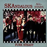 Capa de Punk Steady