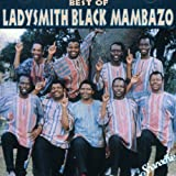 Cover de Ladysmith Black Mambazo