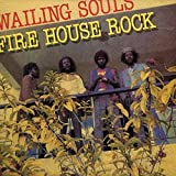 Pochette de l'album pour Firehouse Rock