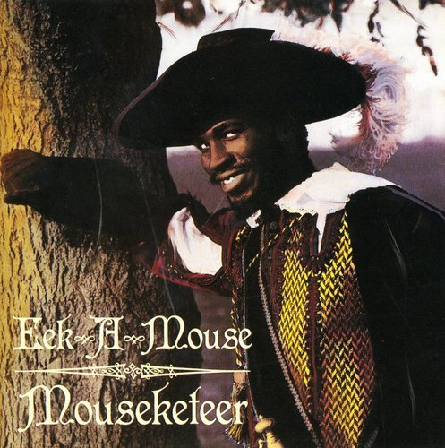 Eek-A-Mouse - Mouseketeer - Zortam Music
