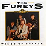 album Winds of Change by The Fureys