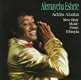 Capa de Addis Ababa: New Beat Music From Ethiopia