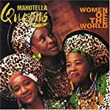 Albumcover für Women of the World