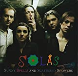 Capa do álbum Sunny Spells and Scattered Showers