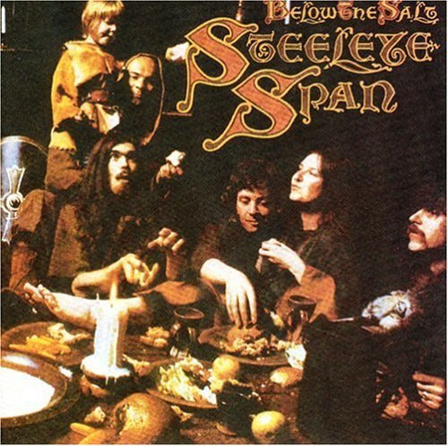 Steeleye Span - Below the Salt - Zortam Music