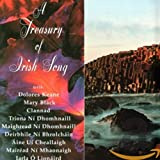 Album cover for A Treasury of Irish Song