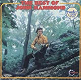 Capa de The Best of John Hammond