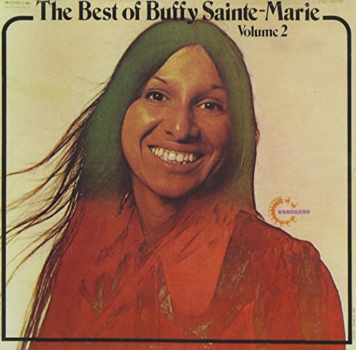The Best of Buffy Sainte-Marie, Vol. 2