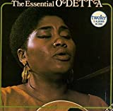 Cover de The Essential Odetta
