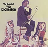 Copertina di The Essential Vic Dickenson