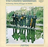 Pochette de l'album pour The Country Gentlemen Featuring Ricky Skaggs