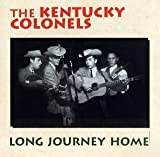 Capa do álbum Long Journey Home