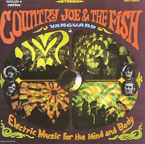 Country Joe - album