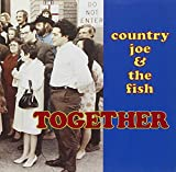 Rock & Soul Music - Country Joe & The Fish