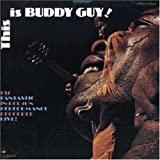 Album cover for Live - This Is Buddy Guy