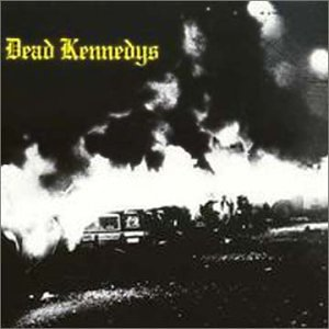 CD-Cover: Dead Kennedys - Fresh Fruit for Rotting Vegetables