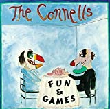 Copertina di album per Fun And Games