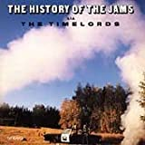 Cover de The History of the JAMS a.k.a. The Timelords