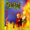 Hot Saki and Bedtime Stories - Catherine