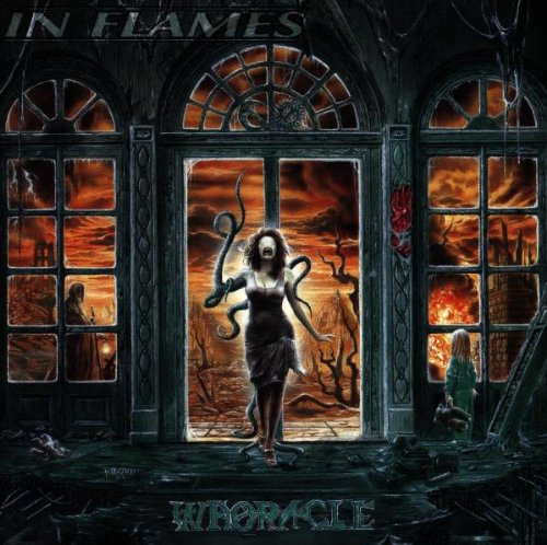 In Flames - Whoracle - Zortam Music