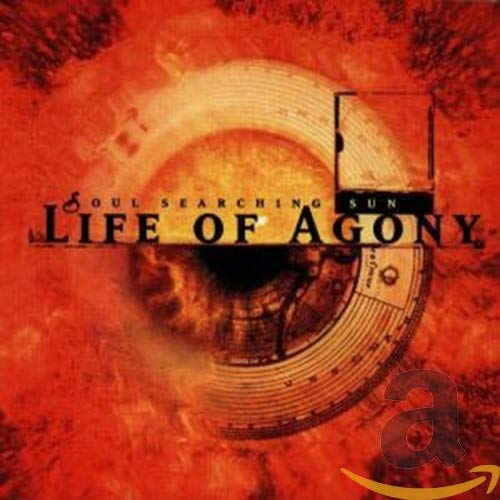 Life Of Agony - Soul Searching Sun - Zortam Music