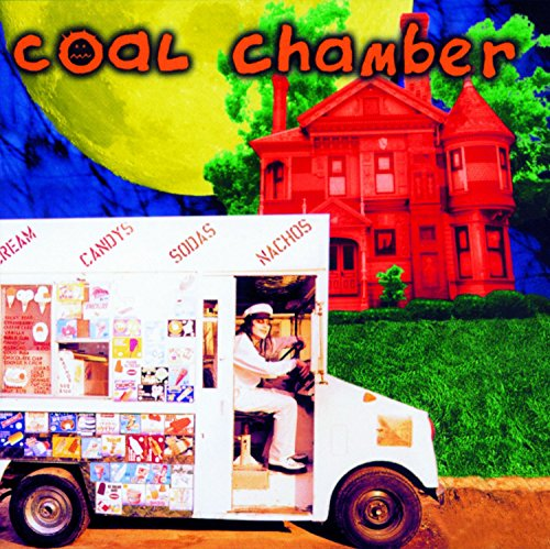 Coal Chamber - Roadrunner Obsolete Pre-Order Sampler - Zortam Music