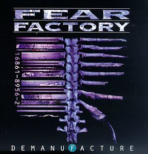 Fear Factory - Kerrang! Welcome to Planet Rock - Zortam Music