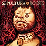 Copertina di album per Roots (live in Paris)